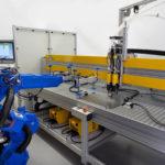 Robotic Stud Welding