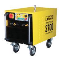 Taylor Studwelding DA 2700 Stud Welding System