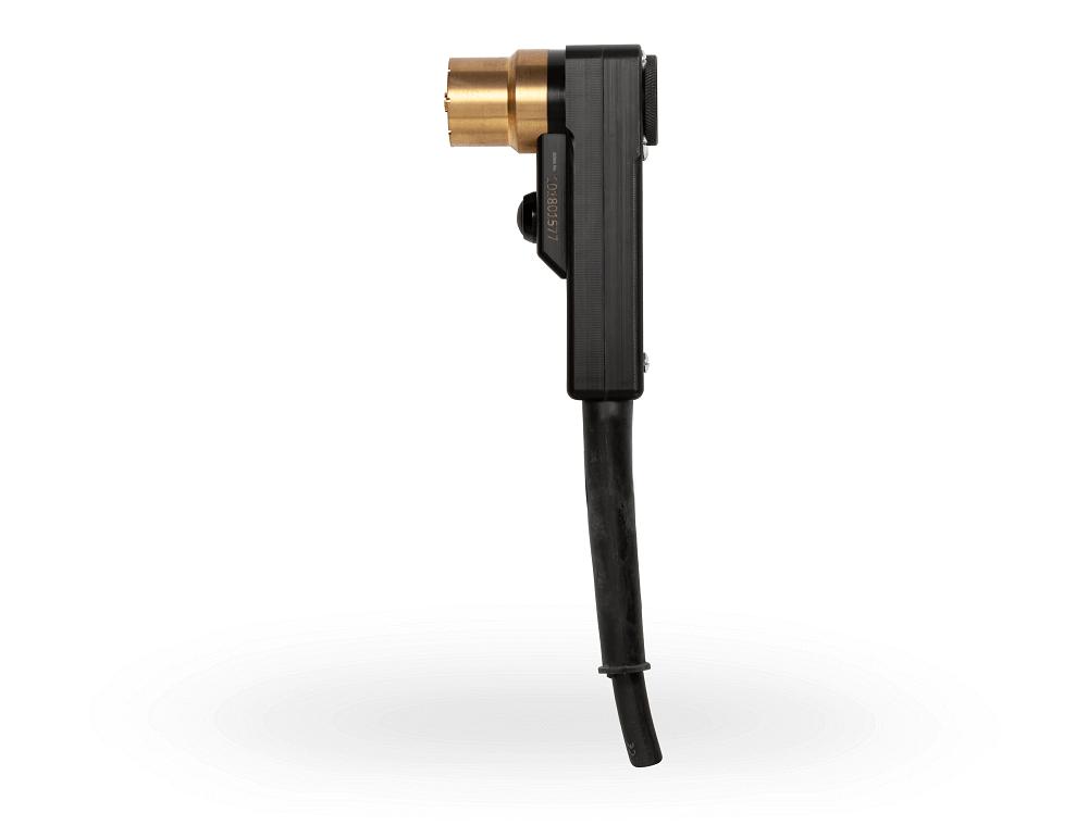 CD mini pistol
