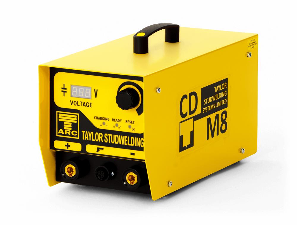 CDM8 controller