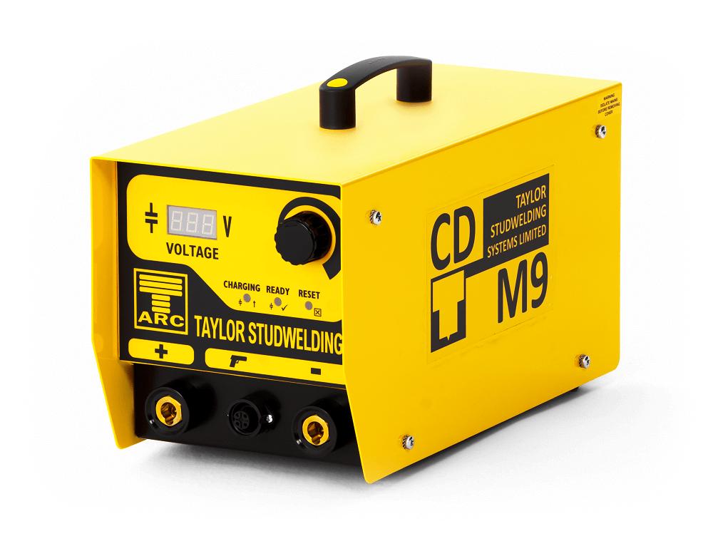 CDM-9 controller