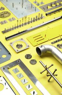 Stud Welding Parts