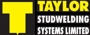 Taylor Studwelding Retina Logo