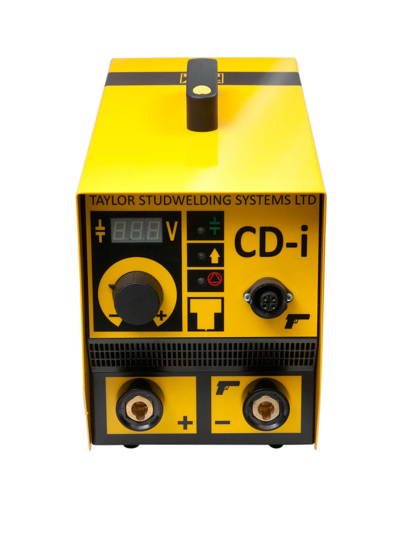 Cdi Welding Machine Lightweight Capacitor Discharge Machines