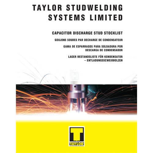 CD Studwelding Stocklist