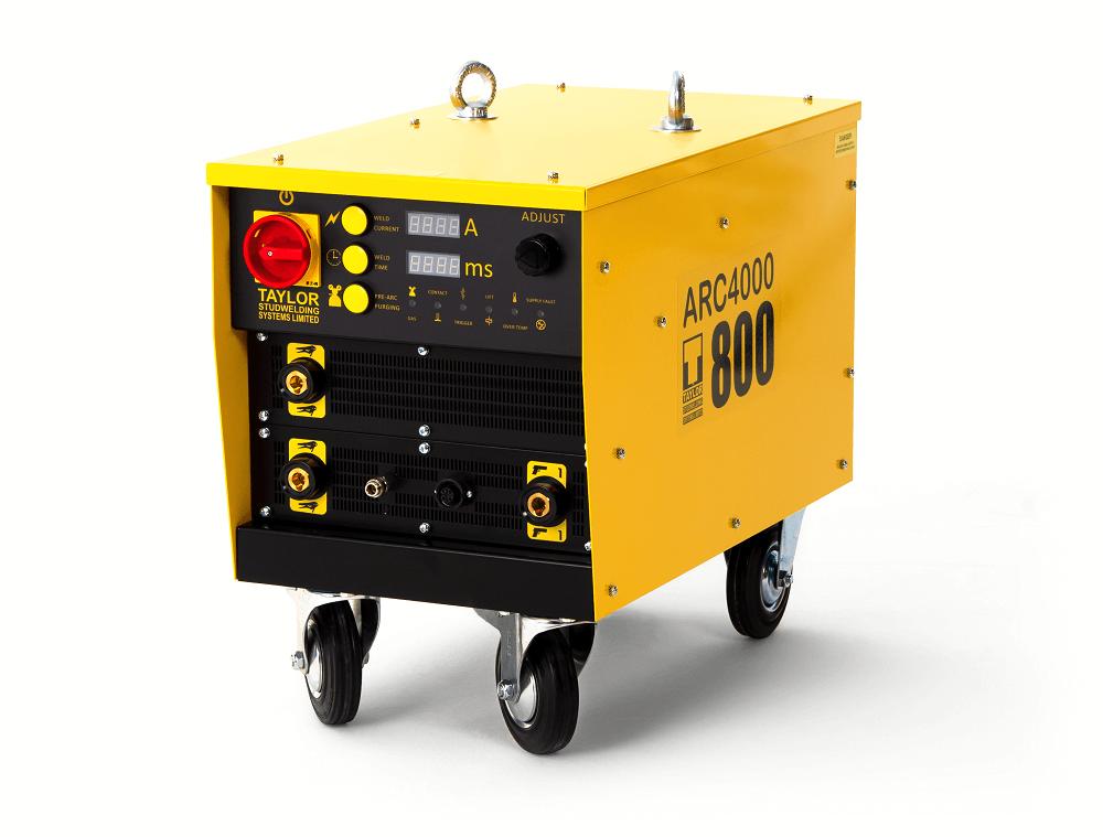 drawn arc 800E controller