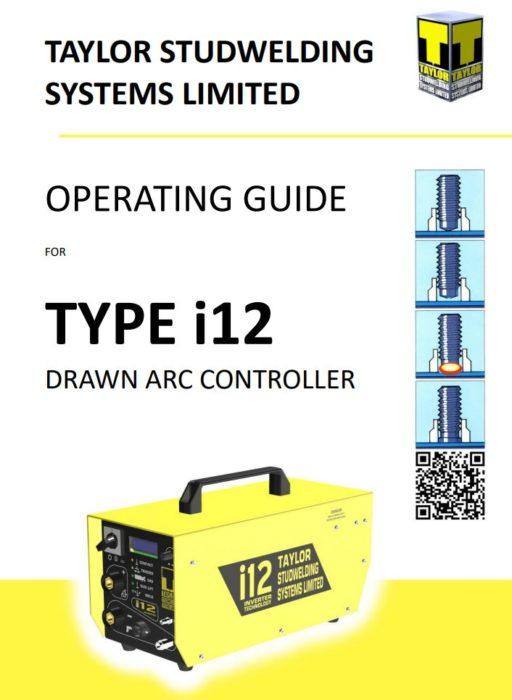 i12 DA controller operating guide